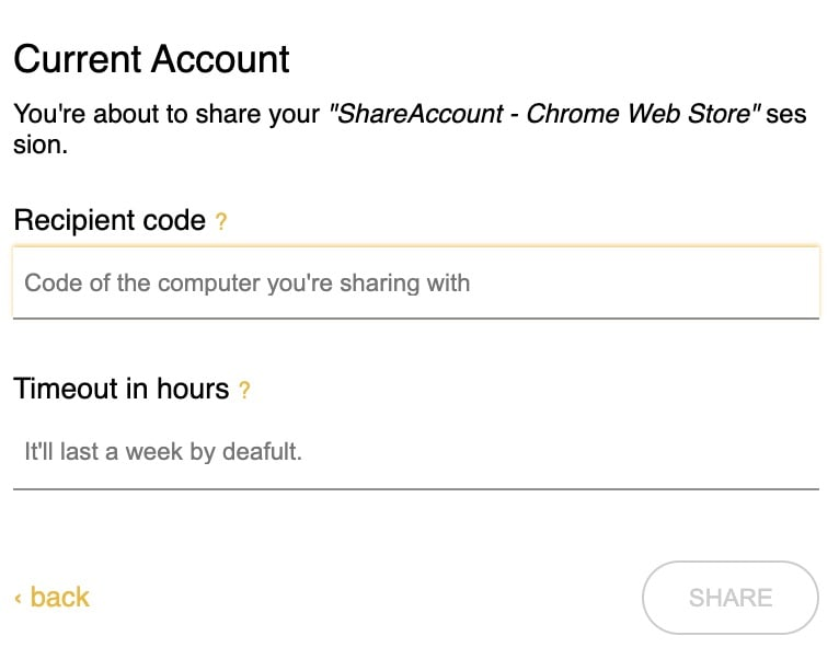 How to Share Netflix Account ShareAccount Current