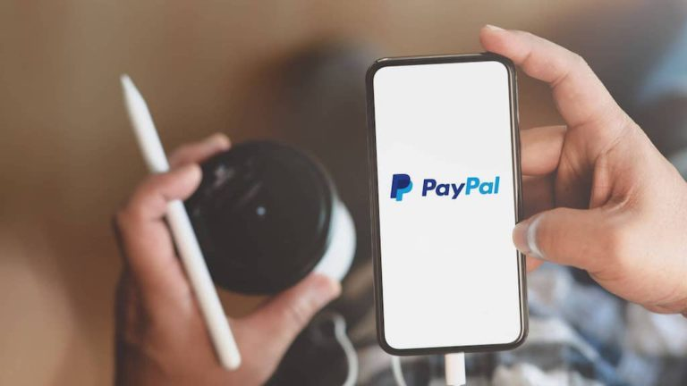 How to block someone on PayPal block