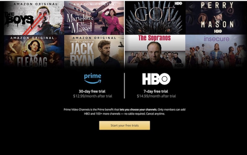 What is Amazon Prime Download Limit? 1