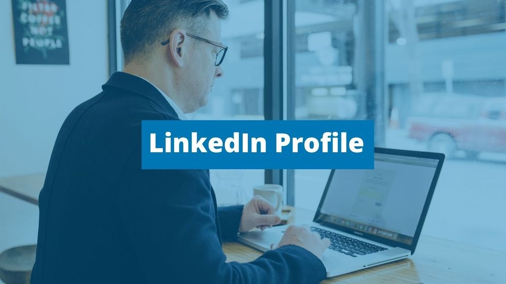 How to View Your LinkedIn Profile As Someone Else