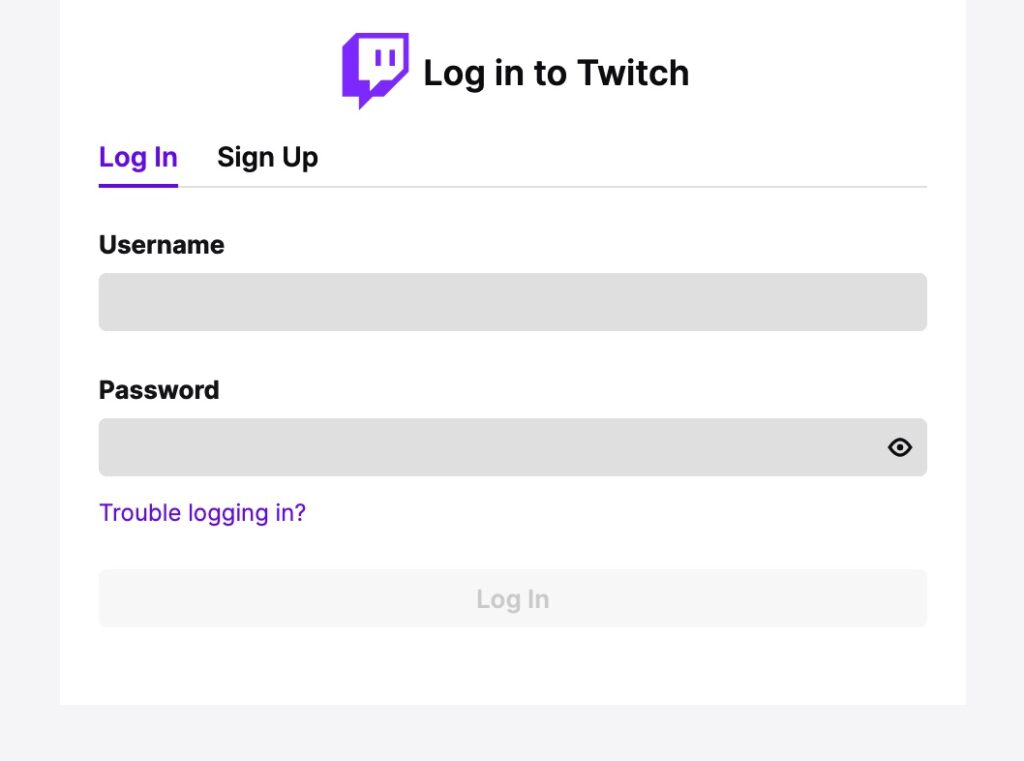 How to unblock someone on Twitch 6